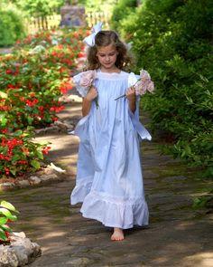 A Little Loveliness: Heirloom Garden Variety