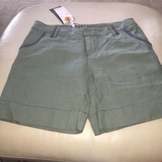Zbrand short New never worn with tag , waist 33 inch in the label said 30 waist Europe Zbrand Pants