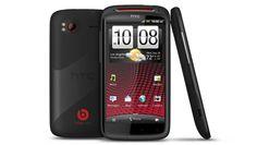 HTC Sensation XE with Beats Audio™