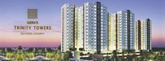 Gera Trinity Towers - Pune New Housing Project