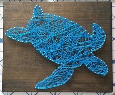 Hey, I found this really awesome Etsy listing at https://www.etsy.com/listing/239042818/sea-turtle-string-art