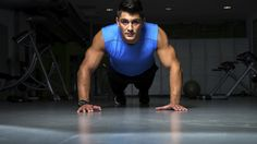 9 Best Bodyweight Exercises for Size and Strength | STACK