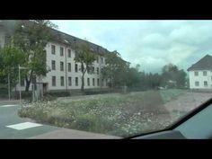 (23) Spaziergang durch die winterliche, verschneite Neu(Alt)-Stadt von Bad Kreuznach - YouTube Army Base, Alter, Videos, Youtube, Watch, World, Outdoor, Old Town, Outdoors