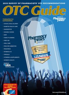 OTC Medication Safety: An essential patient resource for the proper selection and use of OTC products.