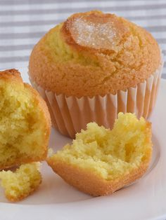 Muffin Recipes, Tart, Biscuits, Muffins, Food And Drink, Cupcakes, Bread, Cookies, Baking