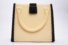 Beady Eye, Embroidery Bags, Beaded Bags, Vintage Purses, Sacks, Bedspread, Luxury Handbags, Straw Bag, Bodice