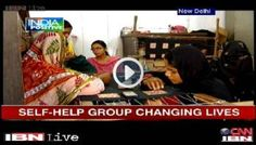 Delhi: Self-help group helps women gain financial independence - INSHA Crafts Centre, an initiative of the Aga Khan Trust for Culture