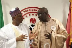 Hot News Naija: SP Saraki Tasks ECOWAS Parliament On Regional Inte...