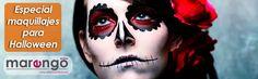 Ya tienes disponible en nuestra tienda online una amplia gama de productos de #estética para sorprender a tus amigos en Halloween. www.marengocosmetica.es #Maquillajes #Sombras #Dermogum #carneartificial  #adhesivo #caracterización #disfraz #pinceles #sangreartificial #paleta #colores #spray #laca