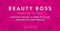 Work at Home as an Avon Beauty Boss http://www.makeupmarketingonline.com/work-at-home-avon-beauty-boss/