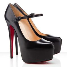 Los 10 mejores zapatos de Christian Louboutin - IMujer