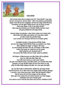 Mary& Room - Methods and ideas. Mary& Room – Methods and ideas. Summer Preschool Activities, Learn Swedish, Swedish Language, School Projects, Saga, Literacy, Massage, Kindergarten, Homeschool