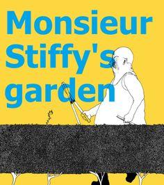 Monsieur Stiffy's garden resize