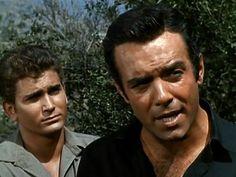 Joe and Adam (Bonanza)