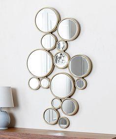 Sopla Wall Mirror