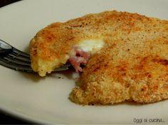 Medaglioni di patate speck e formaggio http://blog.giallozafferano.it/oggisicucina/medaglioni-di-patate-speck-e-formaggio/