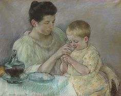 Mary Stevenson Cassatt (1844–1926) | Thematic Essay | Heilbrunn Timeline of Art History | The Metropolitan Museum of Art
