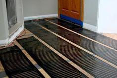 Install Radiant Floor Heat | HeatMyFloors
