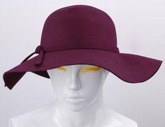 Cashmere Fashion Floppy Women's Hat $25.99 www.missmolly.com.au #missmollyau #accessories #hats #beanies #fashion #womensfashion #mensfashion