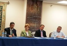 Attorney, panel weigh in on 'religious freedom in the workplace'