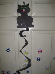 Ceres Childcare & Preschool Letter C Recognition Crafts & Activities