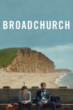Broadchurch - BBC   David Tenant