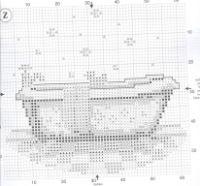 Gallery.ru / Фото #43 - 154 - markisa81 Checkbook Cover, Filet Crochet, Blackwork, Cross Stitch Patterns, Needlework, Embroidery Designs, Needle Lace, Bathroom Curtains, Crossstitch