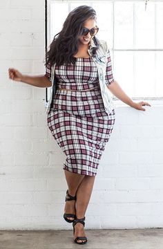 The plus size dresses offered by the clothing manufacturers incorporate different designs and styles that are able to meet these requirements of their plus size women customers.