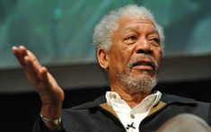 Morgan Freeman Converted His 124 Acre Ranch Into A Bee Sanctuary To Help Save The Bees - Complete Health and Happiness Jean Reno, Anthony Hopkins, John Travolta, Morgan Freeman Voice, Old Age Makeup, Group Cover Photo, Bee Farm, Facebook Profile Picture, Kevin Spacey