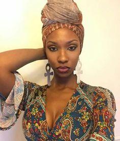 So beautiful it hurts #blackwomen