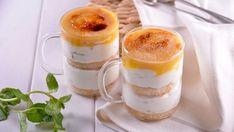 Tarta al whisky - Receta - Canal Cocina