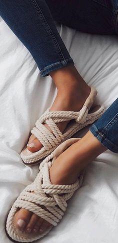Fiesta sandals
