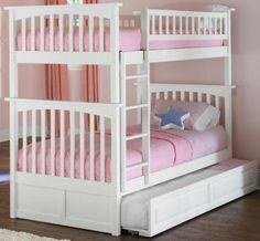 131 Best Bunk Beds Images Bunk Beds Bunk Bed Trundle Bunk Beds