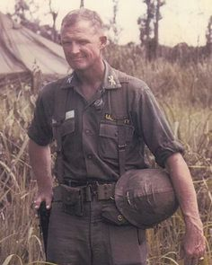 Today, we bid farewell to a great combat leader, patriot and hero. Lt. Gen. Hal Moore passed away today at the age of 94. His extensive military career brought him from West Point, the Korean War and Vietnam. Awarded the Distinguished Service Cross during the battle of Ia Drang in 1965 and his leadership skills on the battlefield earned him the respect from the men that followed him. Rest easy warrior and God speed. #stayzero #zerofoxtrot #hero #warriors #leader #patriot