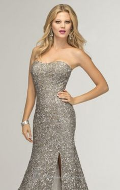 SCALA has a wide selection of colorful and unique prom dresses. Make your 2012 prom dress a memorable one. Mini Prom Dresses, Sequin Evening Dresses, Unique Prom Dresses, Mob Dresses, Wedding Dresses For Girls, Strapless Dress Formal, Beautiful Dresses, Girls Dresses, Dresses 2016