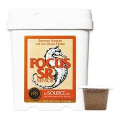 Source Inc. Source Focus SR