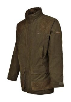 Percussion Marly Jacket Lightweight waterproof hunting jacket Handwarmer pockets…