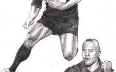 Jonah Lomu, il perché di un mito #rugby #jonah #lomu