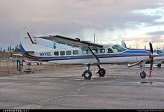 Photo of N976E Cessna 208B Grand Caravan by Andrew Davies