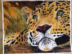 Animal pastel
