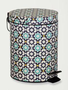 Lixeiras Com Estampa | collector55.com.br loja de decoração online