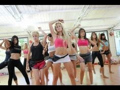 Zumba Dance Aerobic Workout Classes For Weight Loss l Zumba Dance Music Workout l Calanca Zumba Thank For Watching My Video, Subscrible for more videos: http...