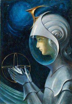 Paul Mantes / Sacred Geometry <3