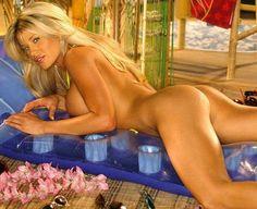 biggest nude breast