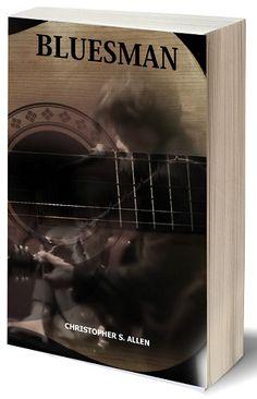 Bluesman - Kellan Publishing