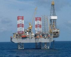 KrisEnergy Key Gibraltar jack-up rig spuds exploration well in Gulf of Thailand