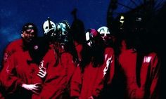Interview: Slipknot Look Back on the Making of Their Self-Titled Album - Hard Rock & Heavy Metal News | Music Videos |Golden Gods Awards | revolvermag.com