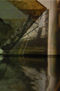 Inge Schols - Zonder titel - Fotografie  digitale print - Stedelijke Academie Schone Kunsten Hasselt