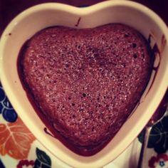 Melty chocolate desserts #DairyFree