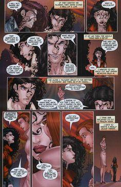 Anita Blake, Vampire Hunter: Guilty Pleasures 2 Page 10